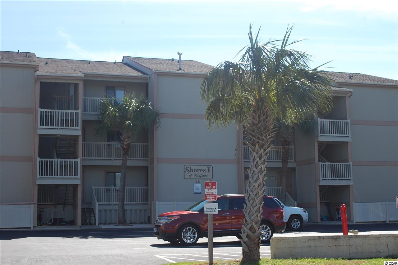1511 N Ocean Boulevard 301, Surfside Beach, SC 29575