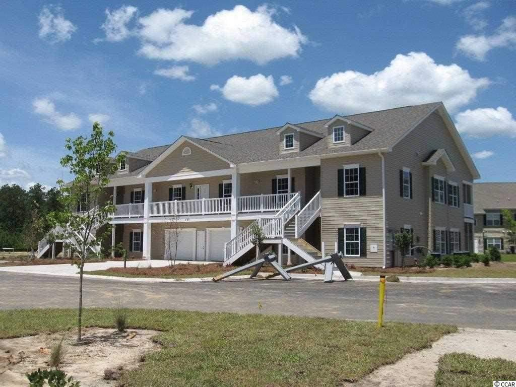 Marcliffe West at Blackmoor 834 Sail Lane Murrells Inlet