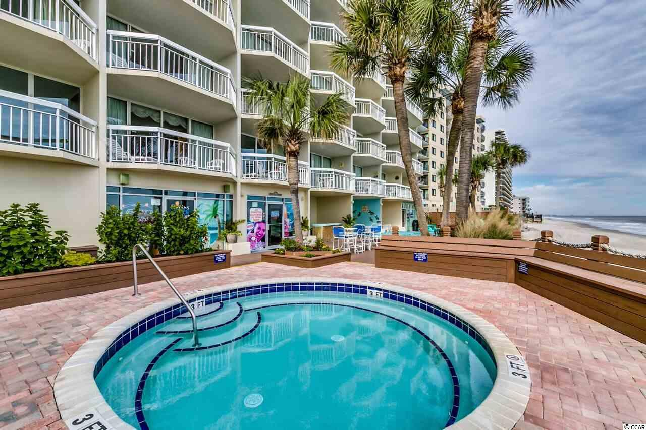Condo For Sale At Waters Edge In Garden City Beach South Carolina Unit 708 Listing Mls Number
