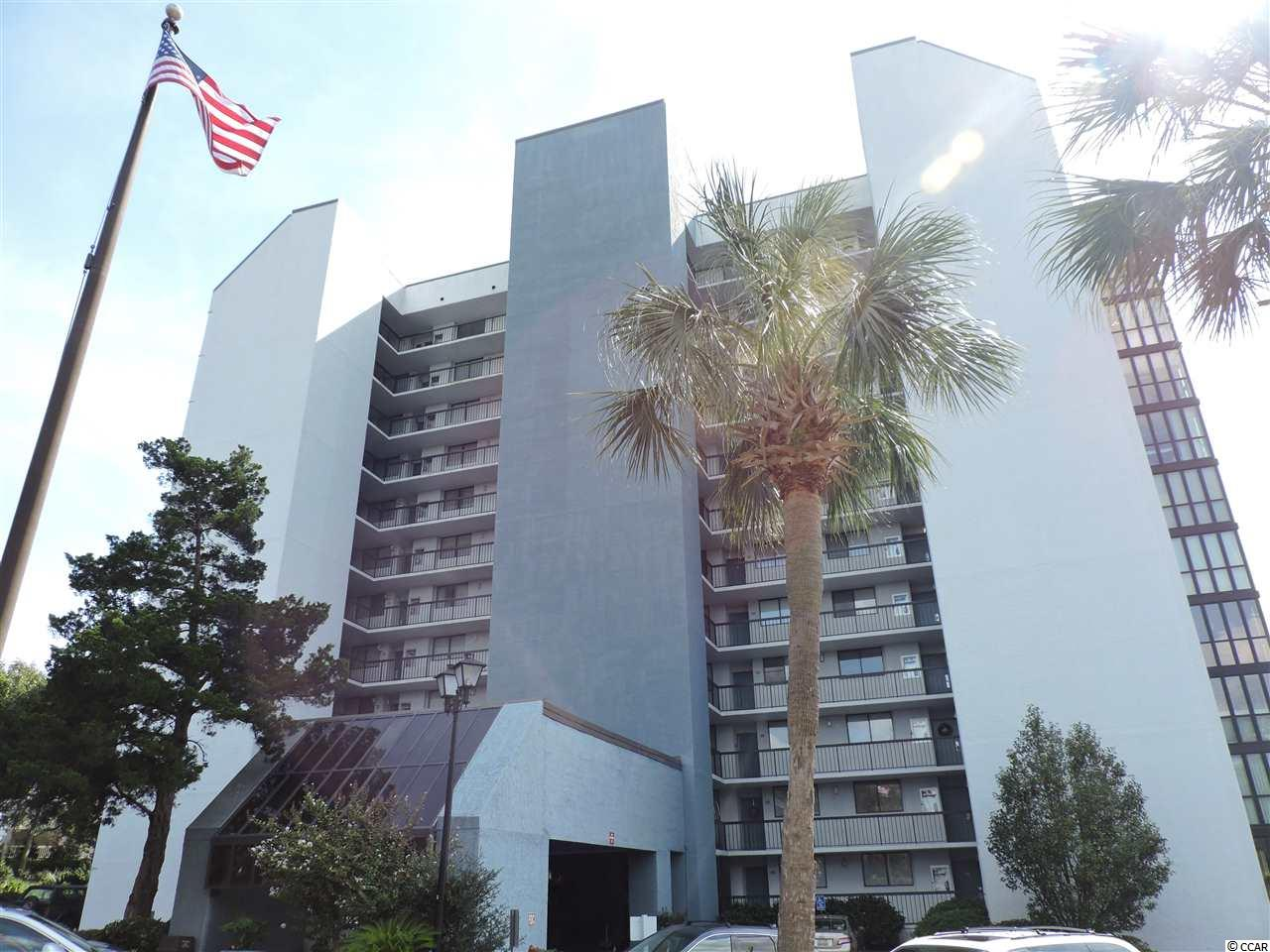 CONDO MLS:1620112 SEA MARK TOW  311 N 69th Ave Myrtle Beach SC