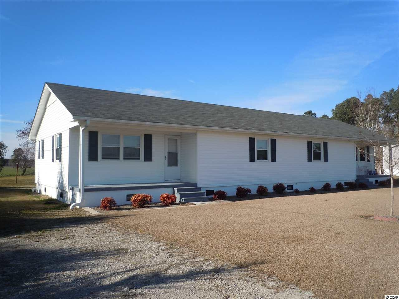 107 April Drive, Tabor City, NC 28463