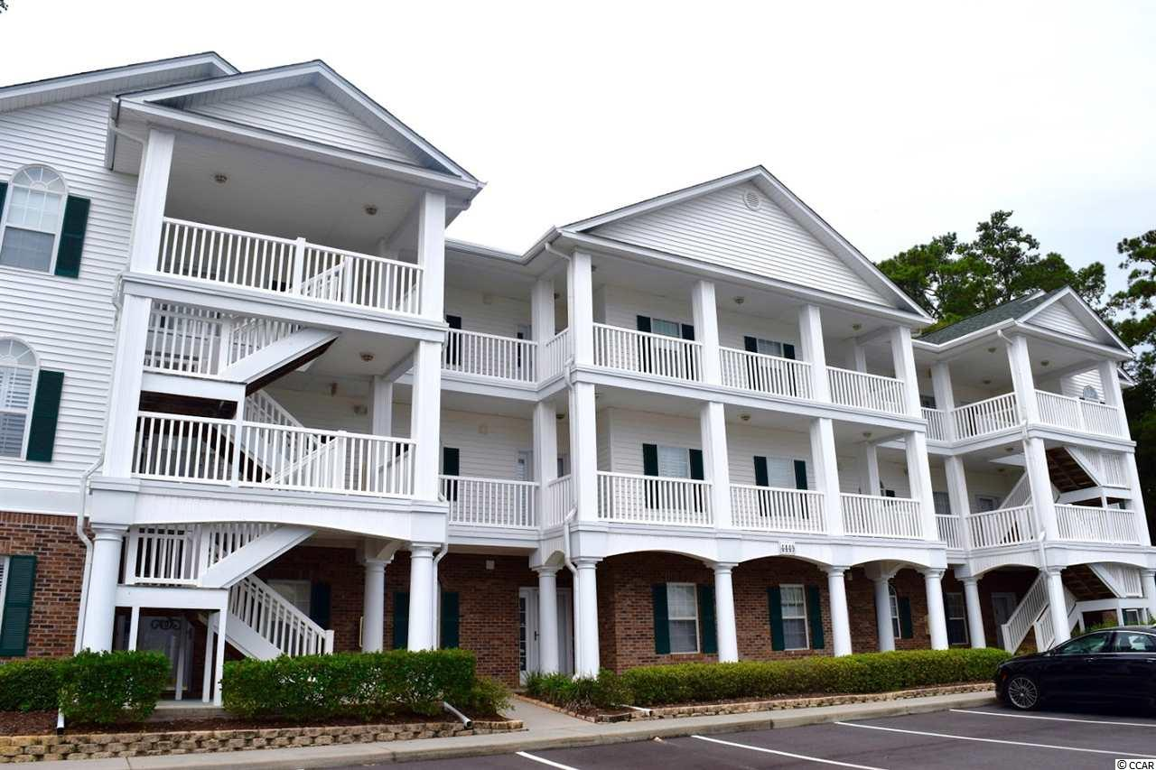 CONDO MLS:1620122 MOORINGS, THE E  4449 Turtle Lane Little River SC