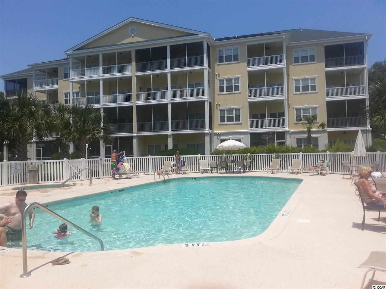 Condo For Sale At Ocean Keyes In North Myrtle Beach South Carolina Unit 1502 Listing Mls