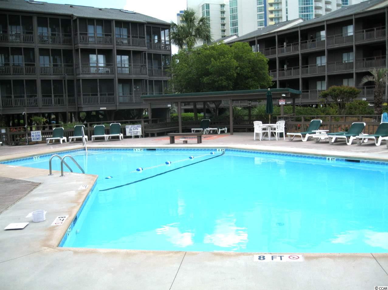 Have you seen this  Tilghman Beach & Racquet Club property for sale in North Myrtle Beach
