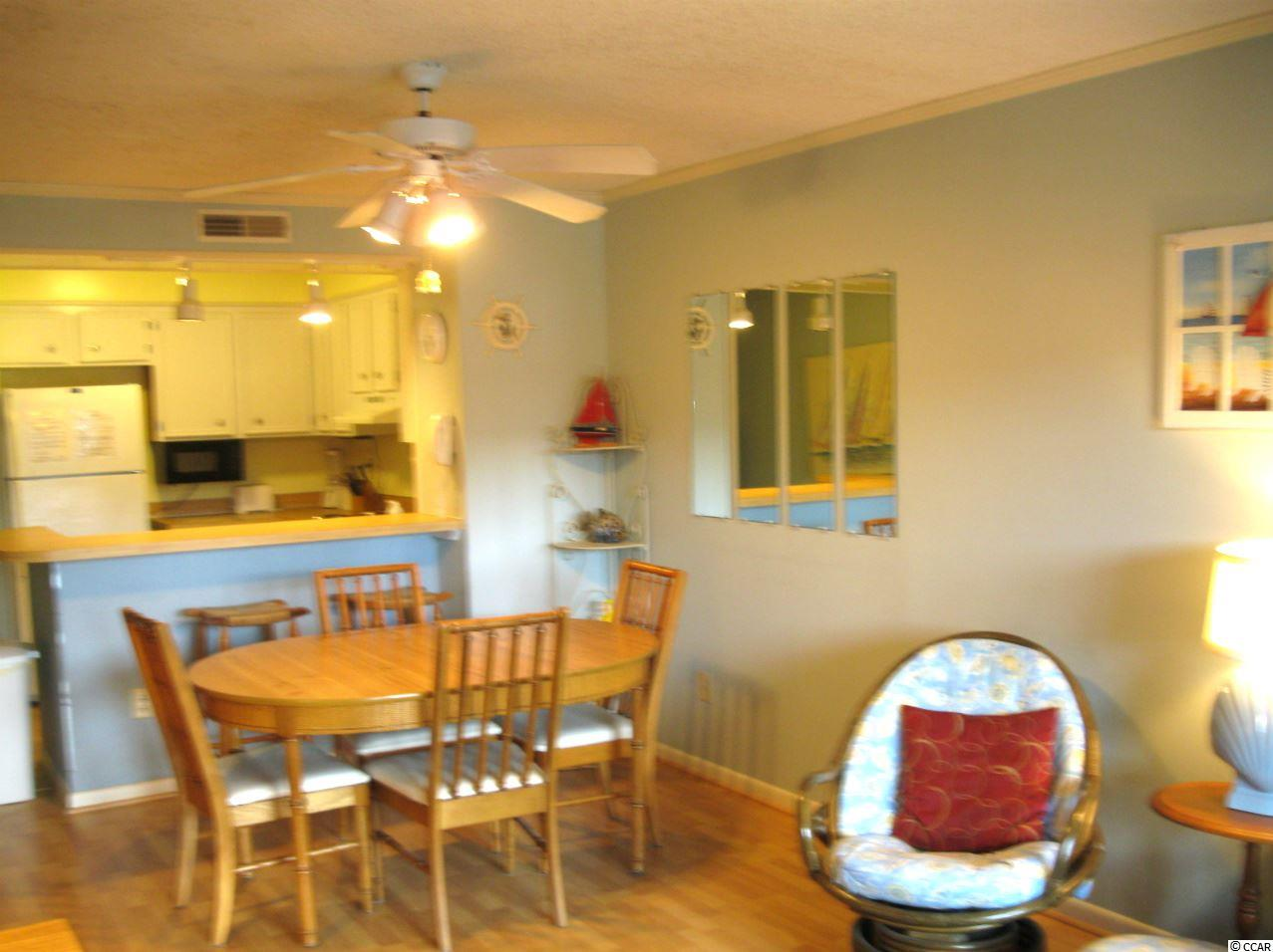 Another property at  Tilghman Beach & Racquet Club offered by North Myrtle Beach real estate agent