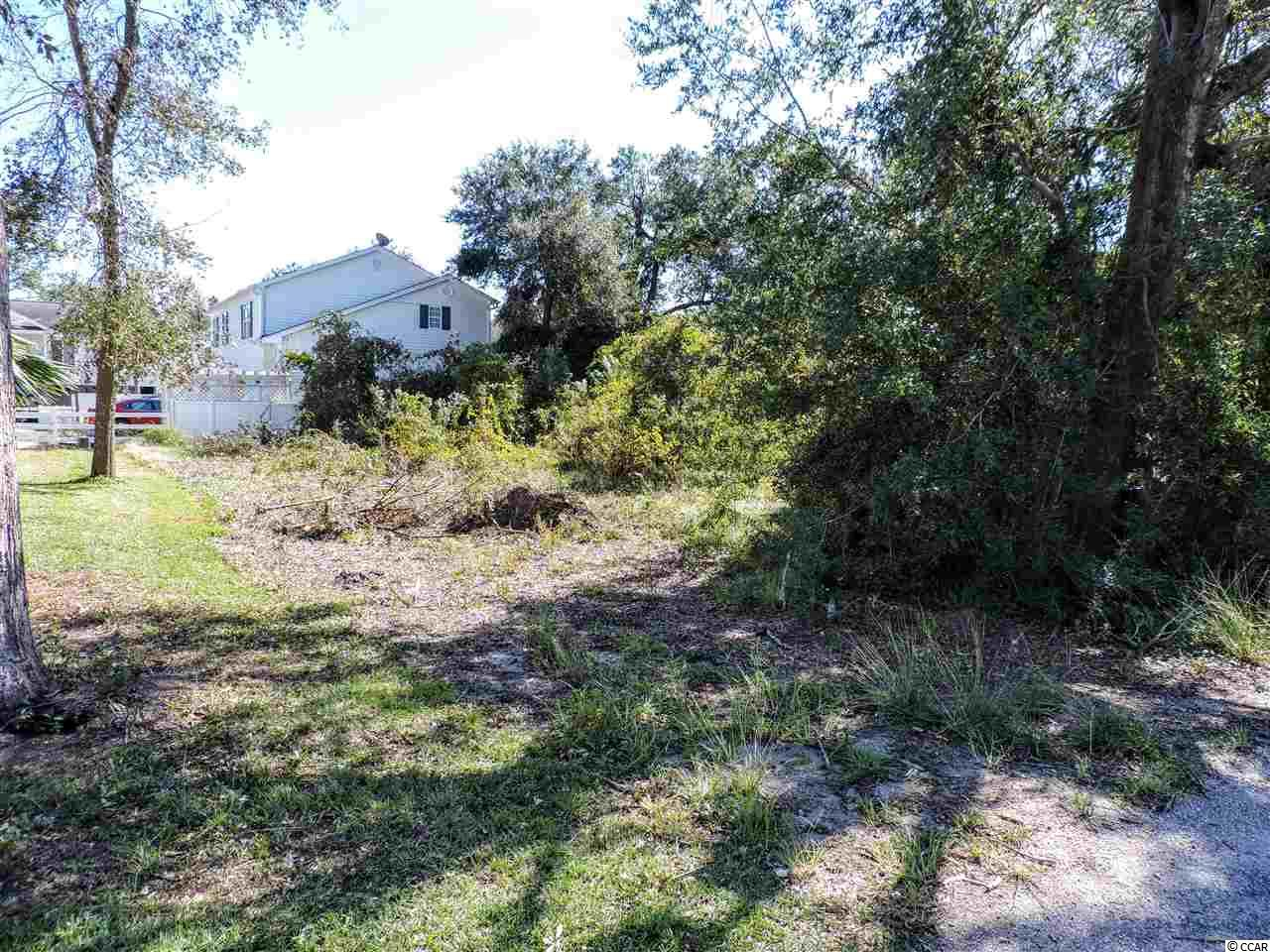 393 Bay Drive, Garden City Beach, SC 29576