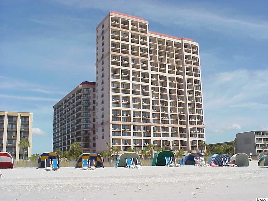 Myrtle Beach Beach Colony II