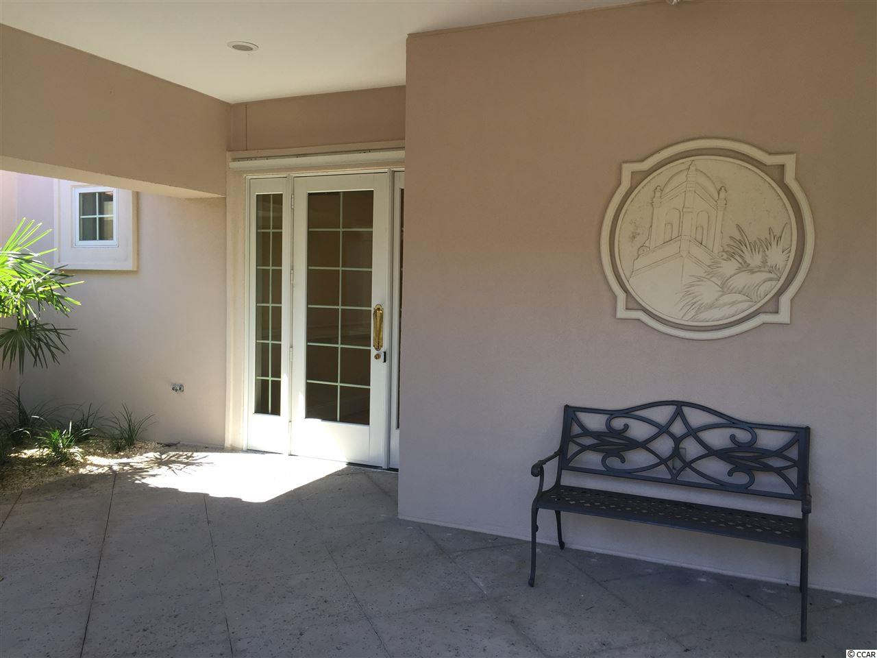 Contact your Realtor for this 3 bedroom condo for sale at  Grande Dunes  - Vila Firenza