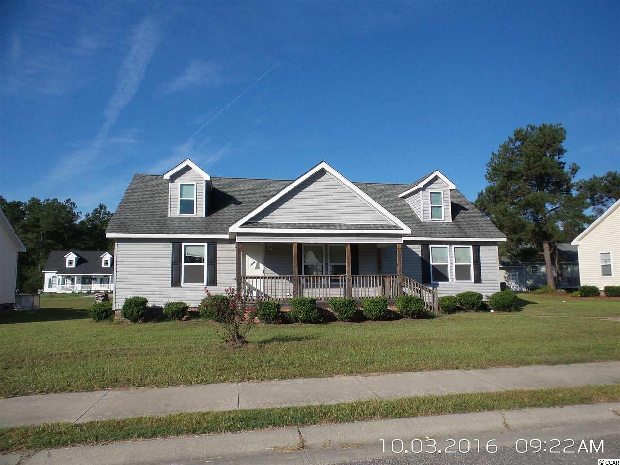 1020 Morningdale St, Conway, SC 29526