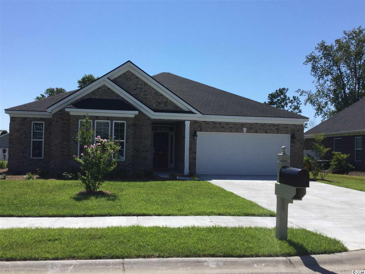 167 East Covington Drive, Myrtle Beach, SC 29579