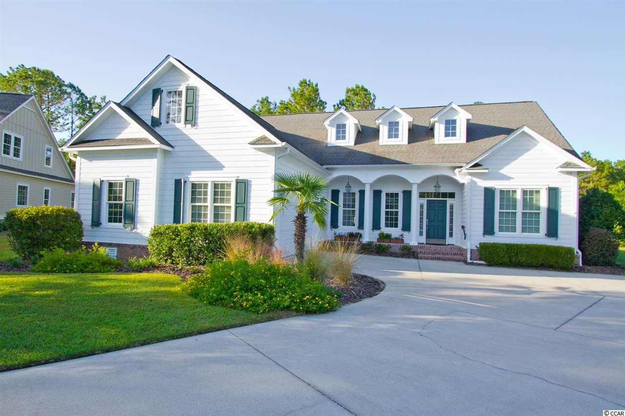 114 Running Oak Ct, Pawleys Island, SC 29585