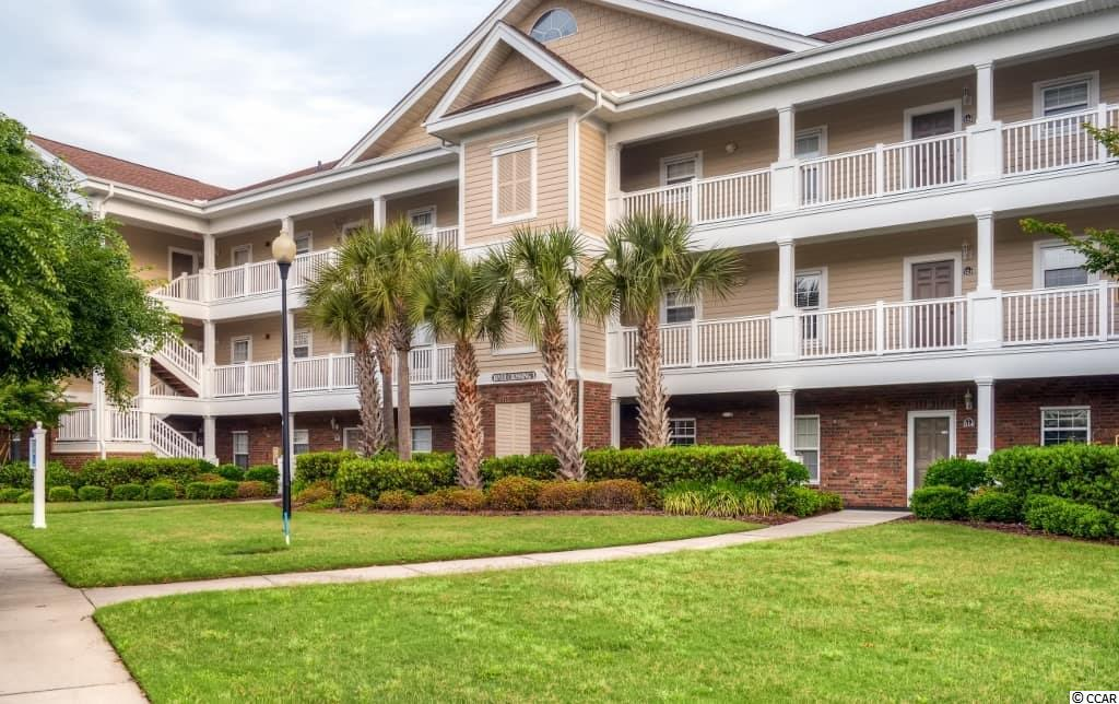 Condo MLS:1620484 RIVER XING BRFT  5825 Catalina Dr North Myrtle Beach SC