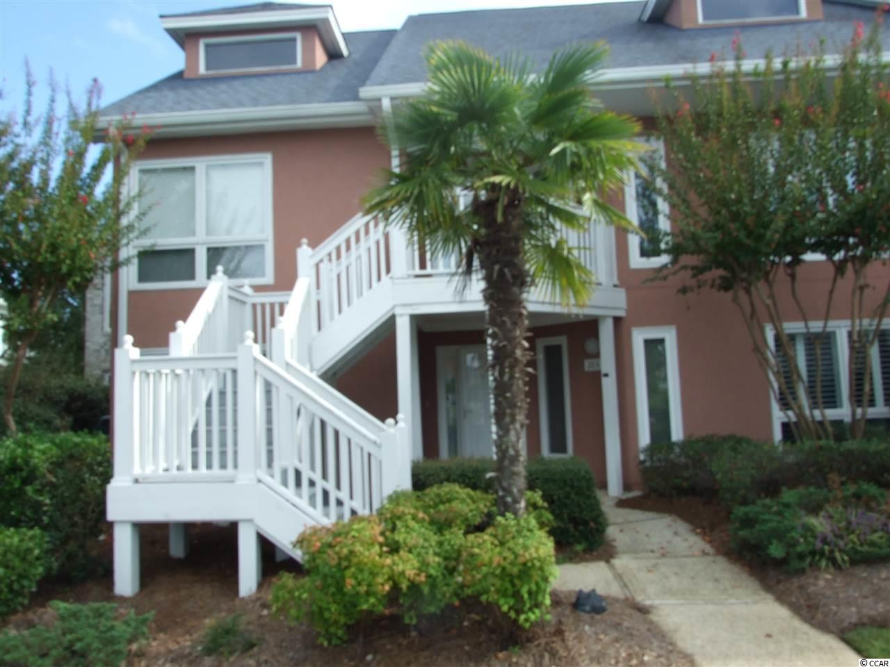 CONDO MLS:1620486 Lightkeepers Village  4760 Lightkeepers Way Little River SC