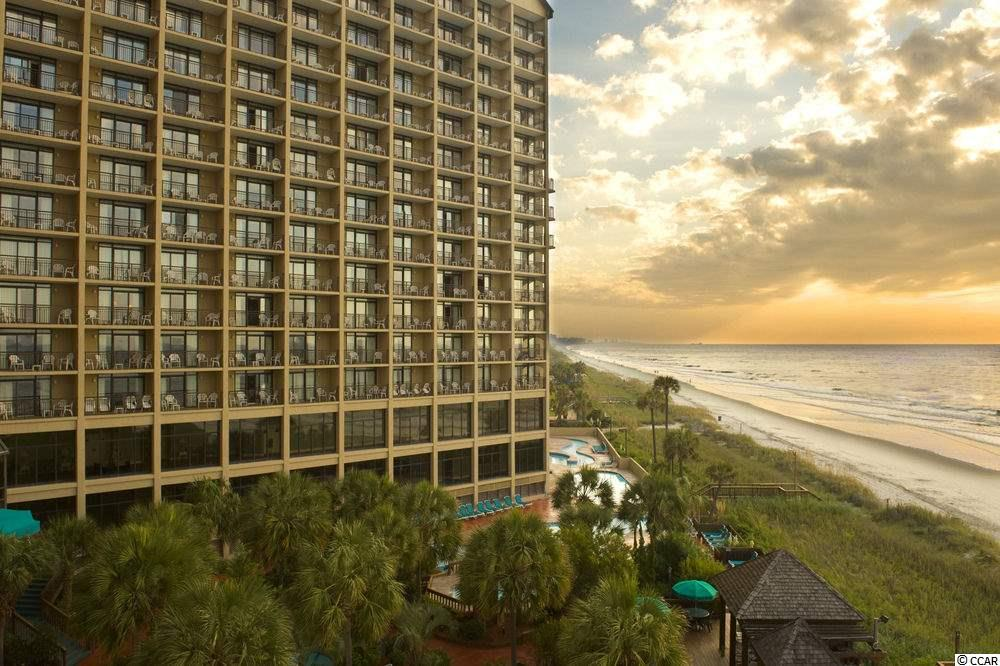 CONDO MLS:1620514 Beach Cove  4800 S Ocean North Myrtle Beach SC