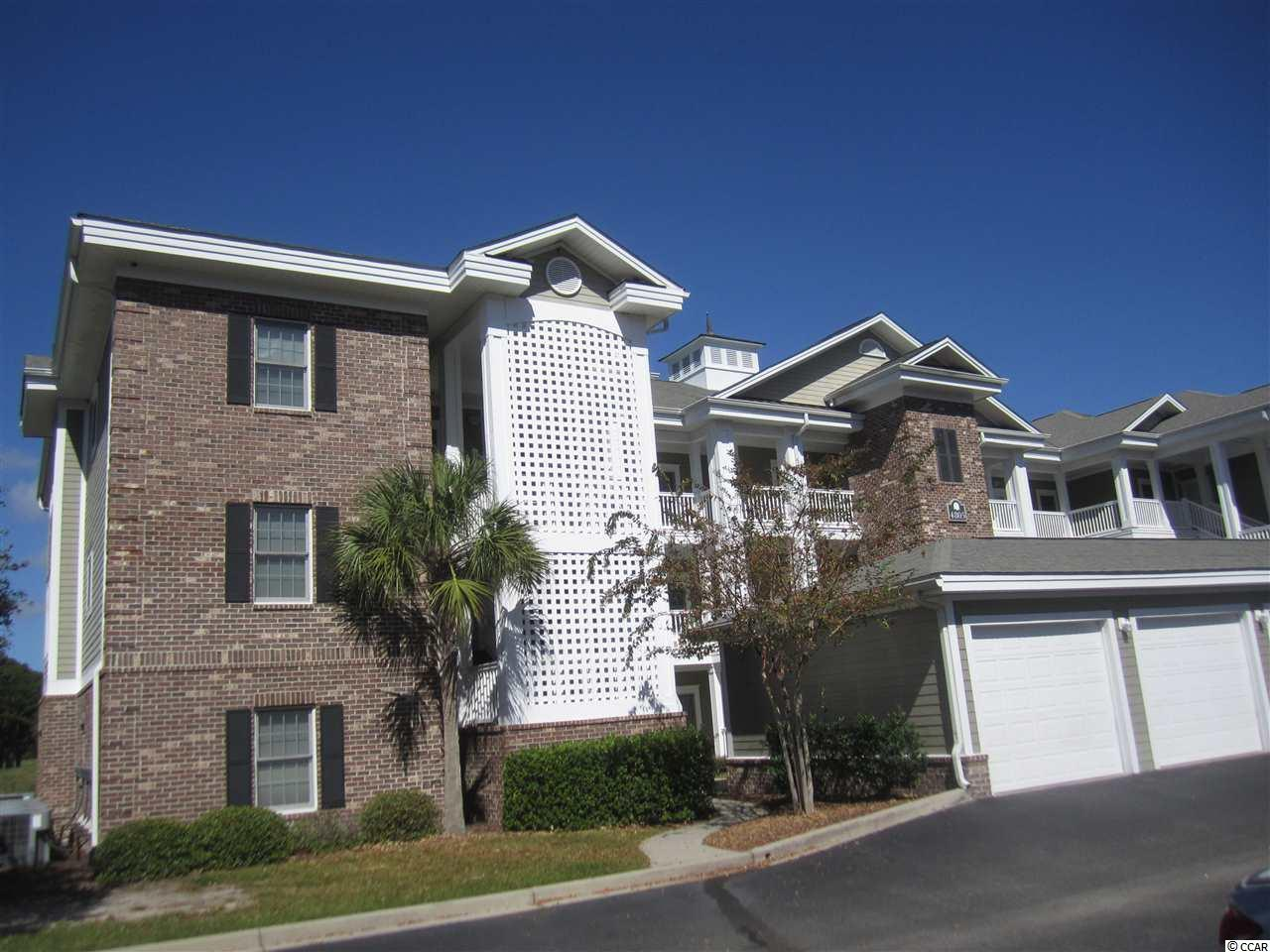 CONDO MLS:1620564 Magnolia Pointe  4805 LUSTER LEAF CIRCLE 301 AND GARAGE Myrtle Beach SC