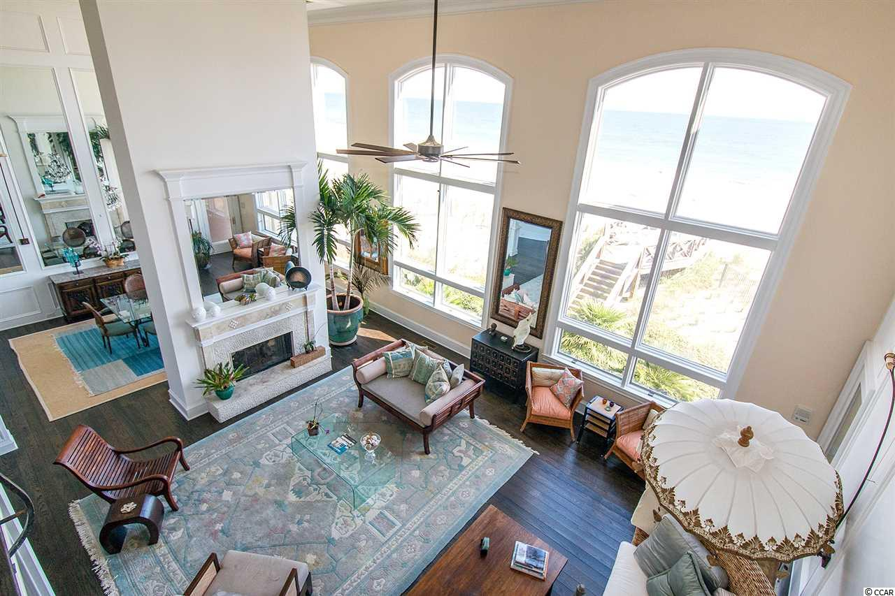 Check out this 7 bedroom house at  Debordieu Colony