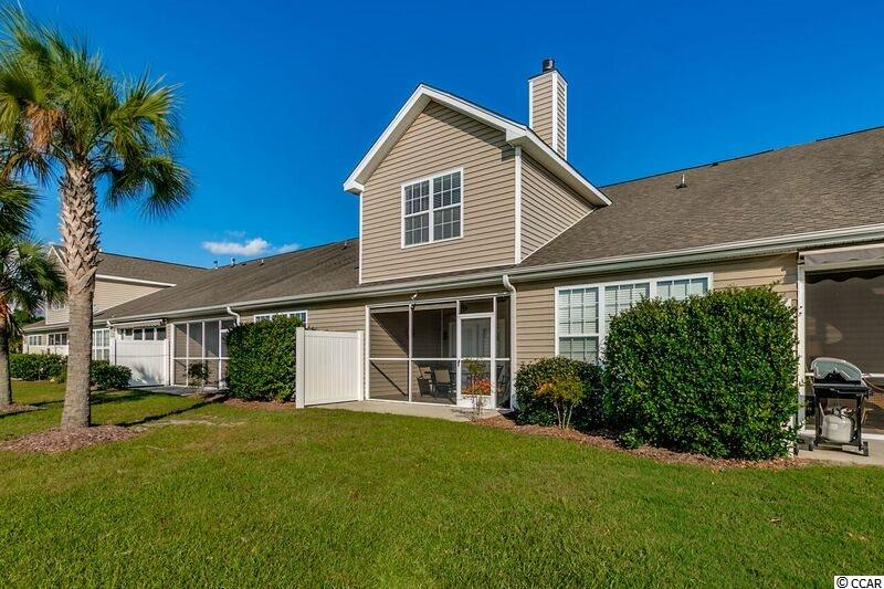 Another property at   Tuscany offered by Myrtle Beach real estate agent