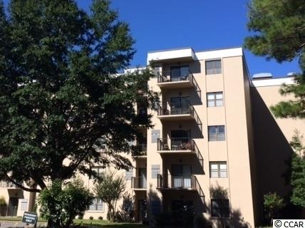 CONDO MLS:1620671 Covenant Towers  5001 Little River Road Myrtle Beach SC