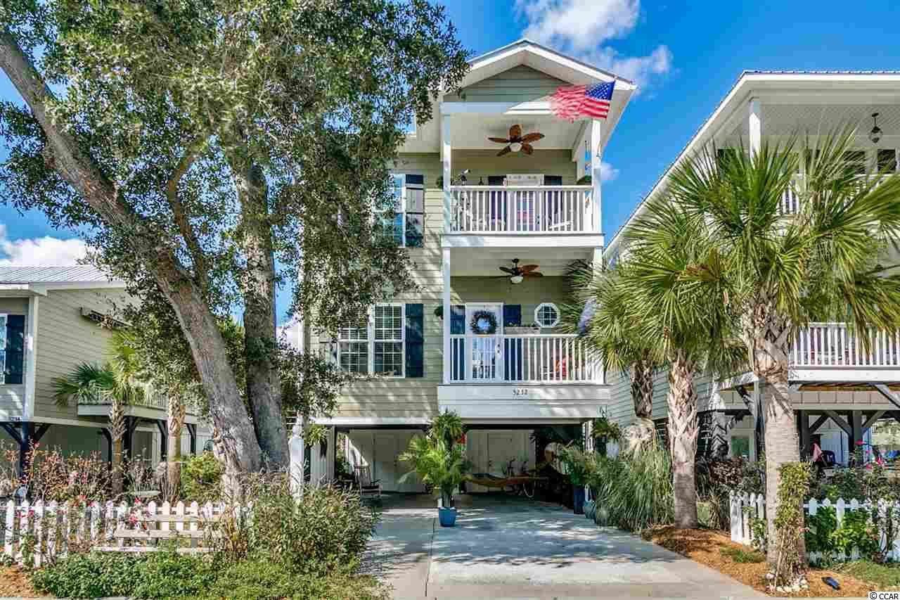 Beach Cottages Vacation Homes For Sale In Surfside Beach And Garden City