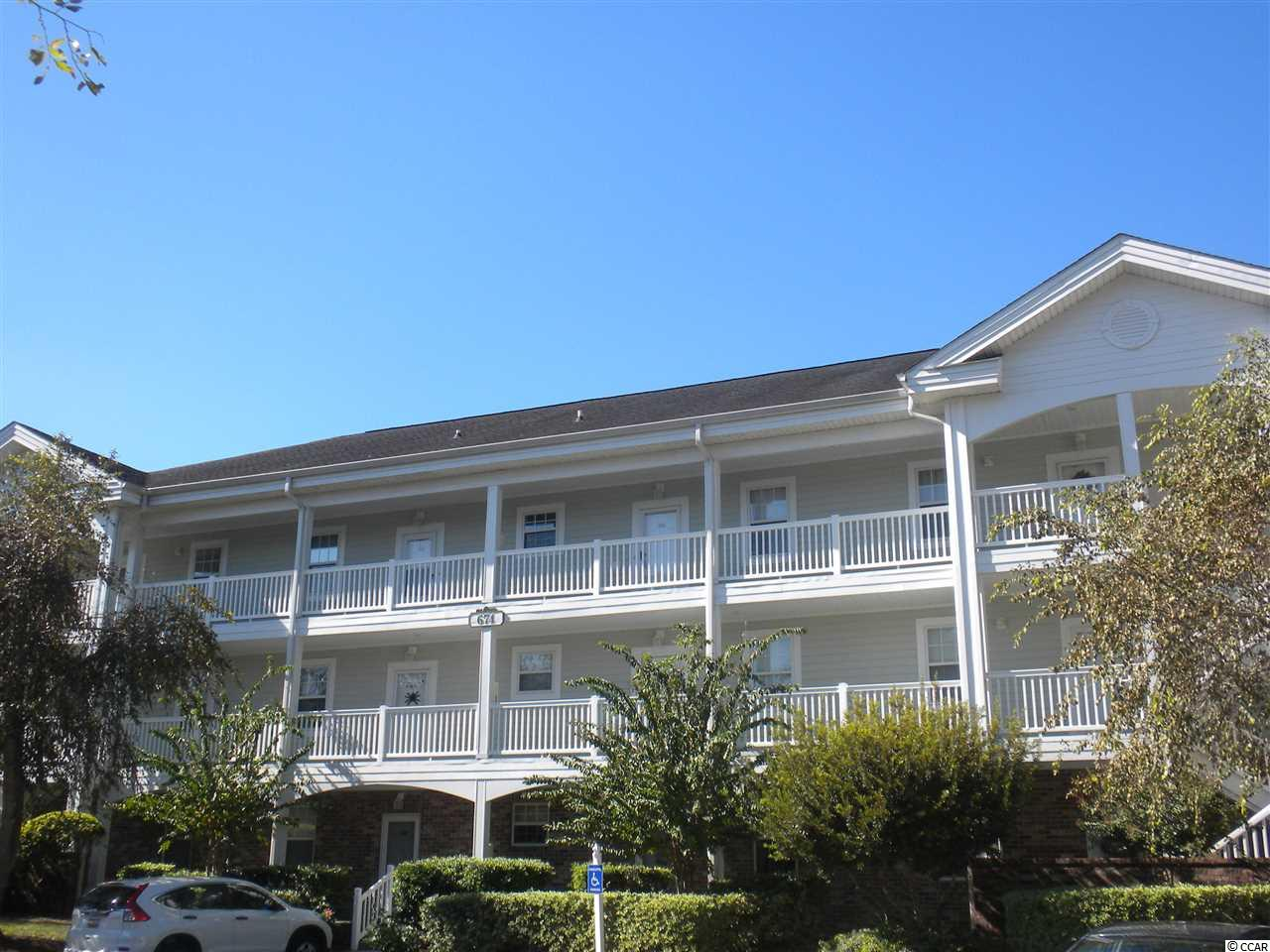 CONDO MLS:1620699 RIVERWALK  674 Riverwalk Drive Myrtle Beach SC