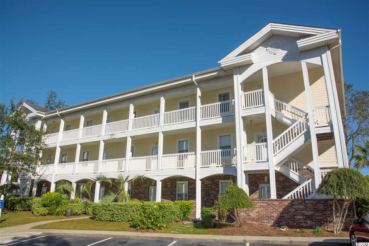 CONDO MLS:1620732 RIVERWALK  687 Riverwalk Drive Myrtle Beach SC