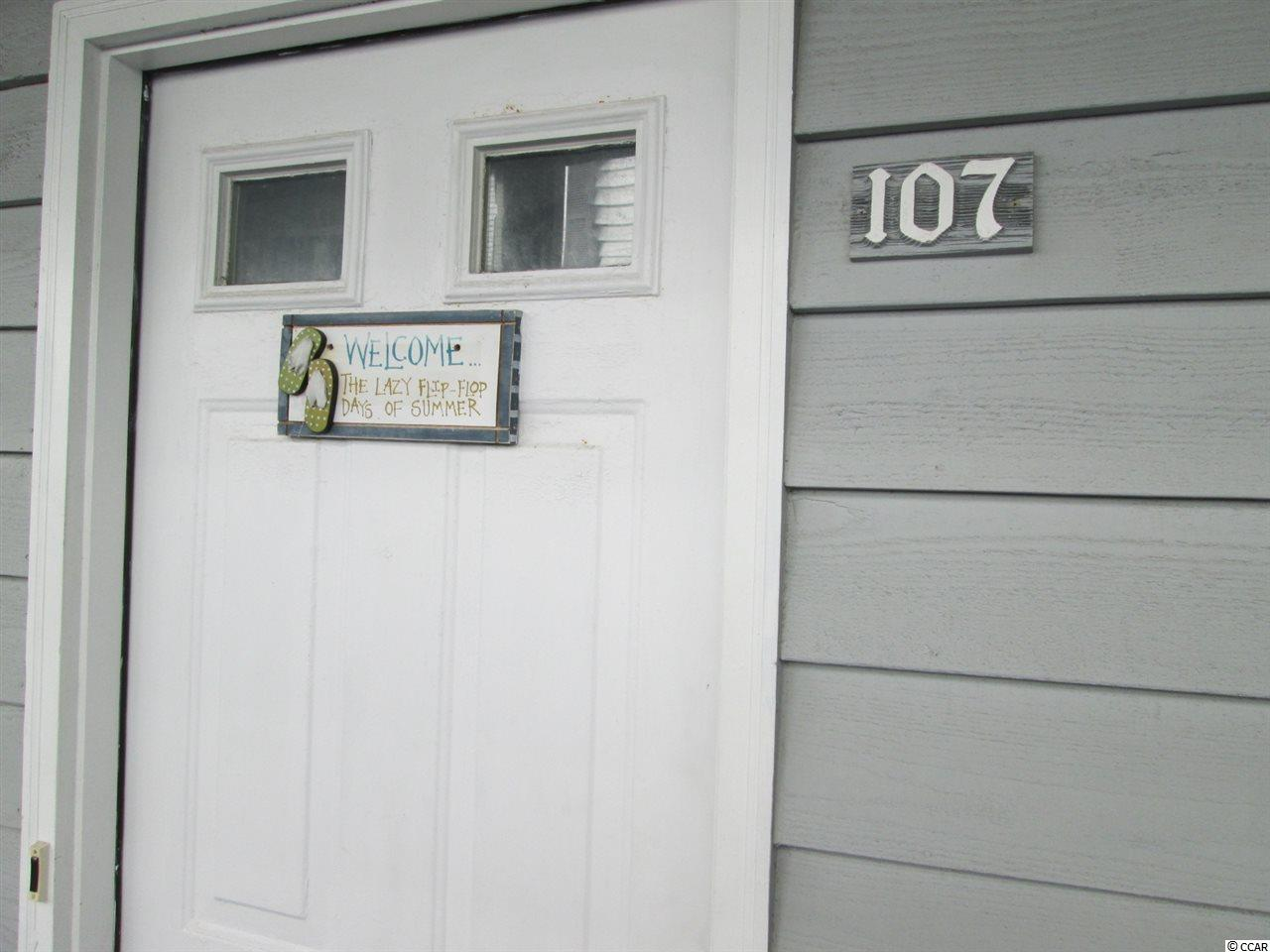Another property at  Sandy Shores II offered by Garden City Beach real estate agent