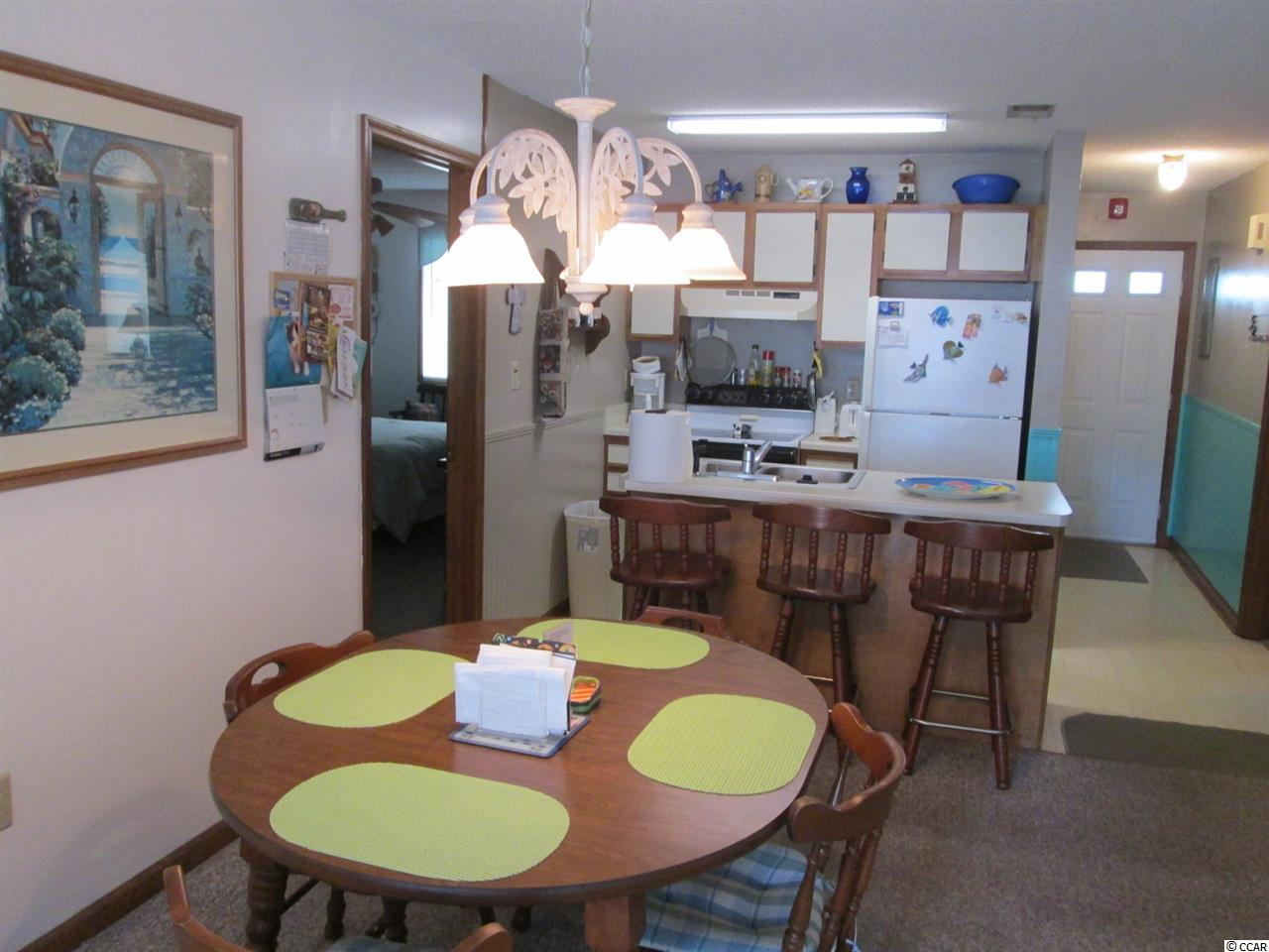 condo for sale at  Sandy Shores II for $134,900