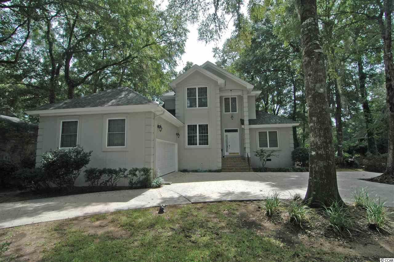 240 Widgeon Drive, Pawleys Island, SC 29585