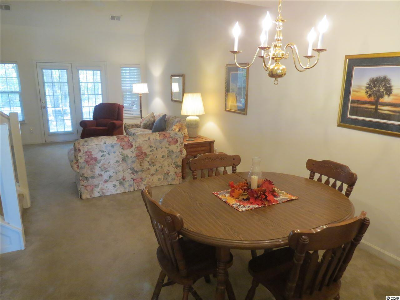 condo for sale at  Pawleys Place at 190 Palisade Loop Pawleys Island, SC
