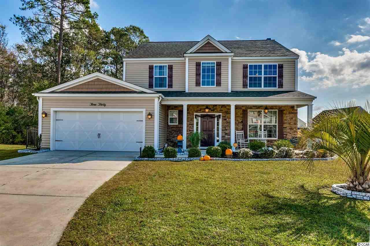 330 Burchwood Lane, Myrtle Beach, SC 29588