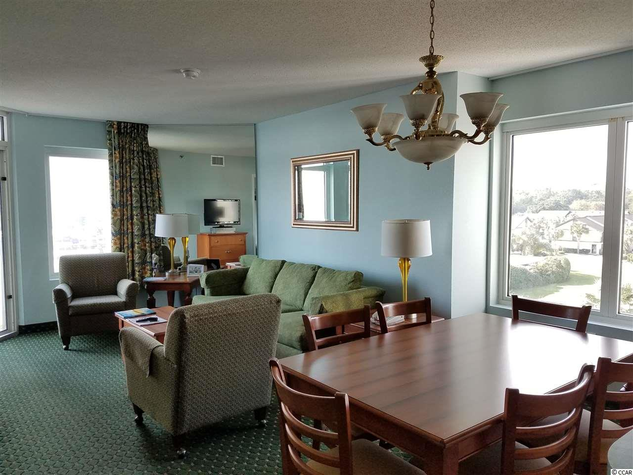 Seawatch South Tower condo for sale in Myrtle Beach, SC