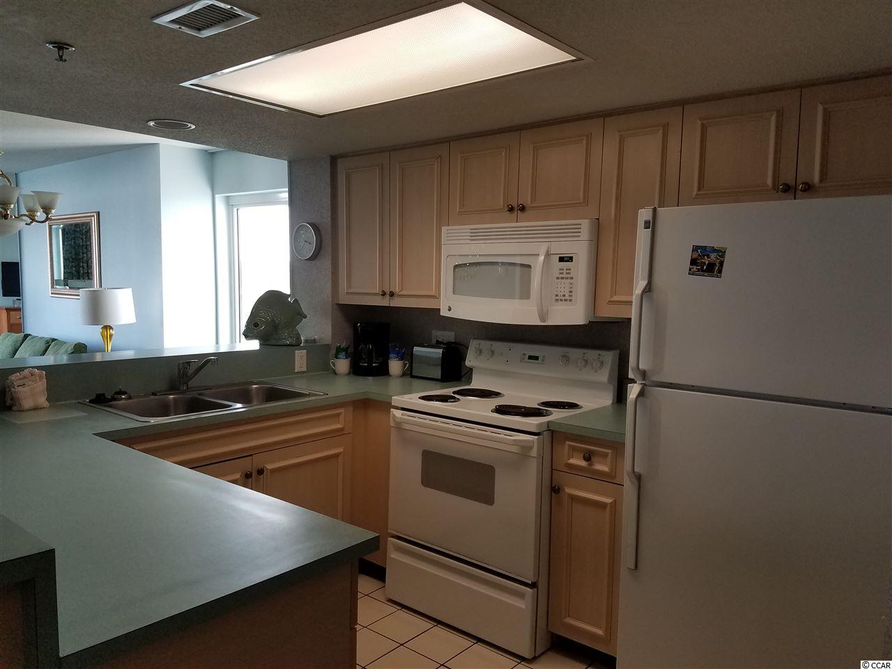 Contact your Realtor for this 2 bedroom condo for sale at  Seawatch South Tower