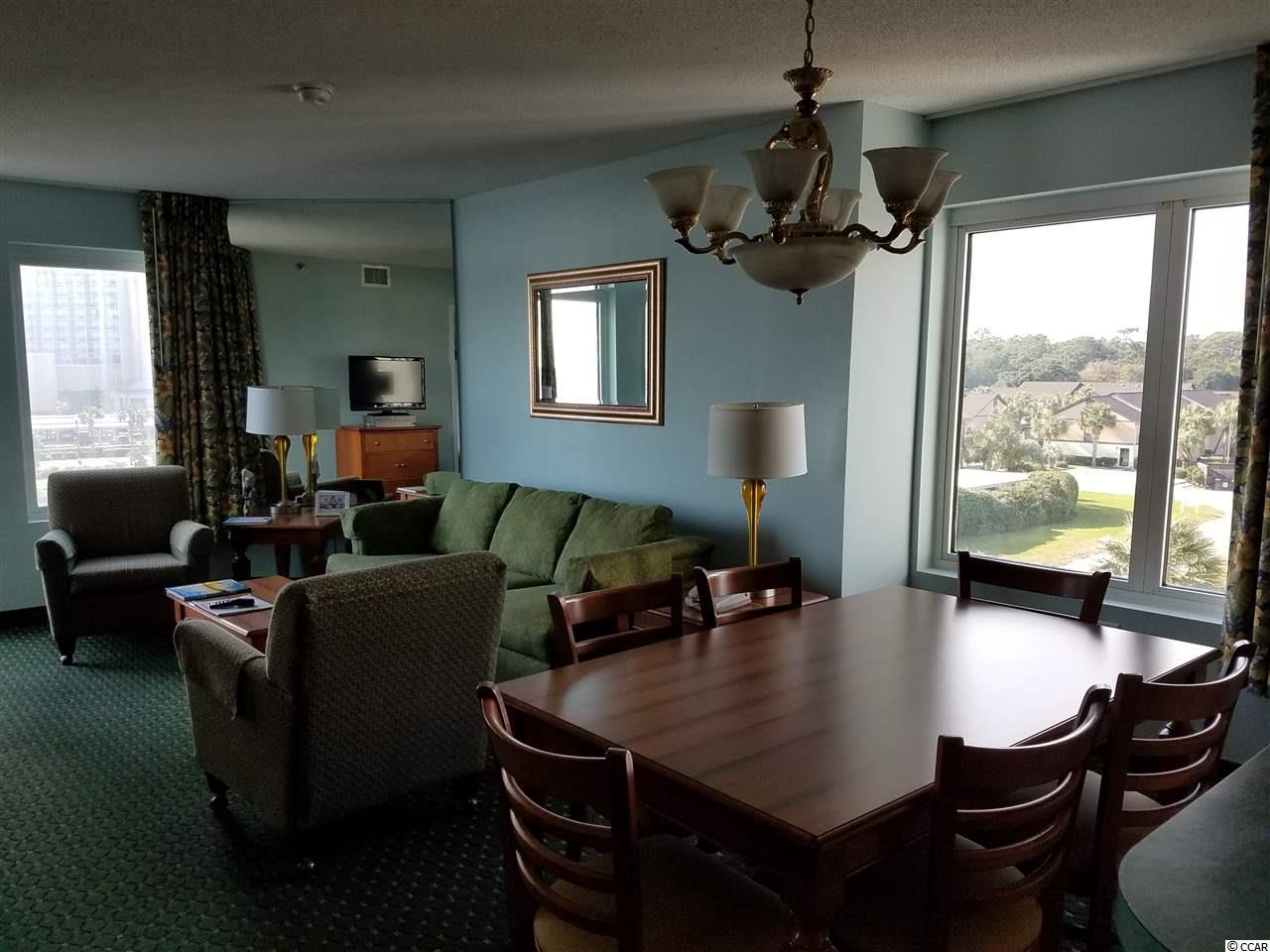 2 bedroom  Seawatch South Tower condo for sale