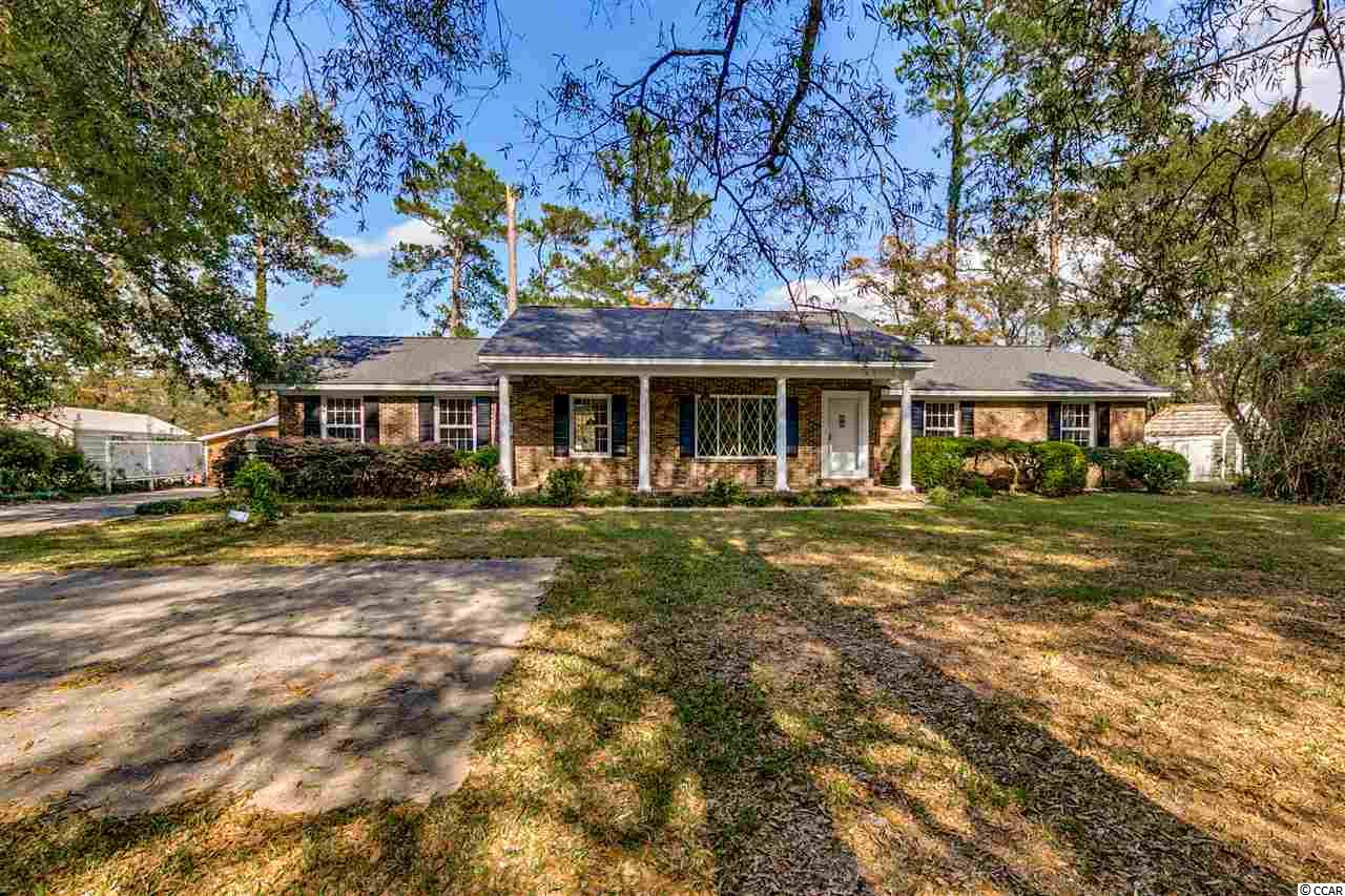 3233 Wild Horse Drive, Conway, SC 29526