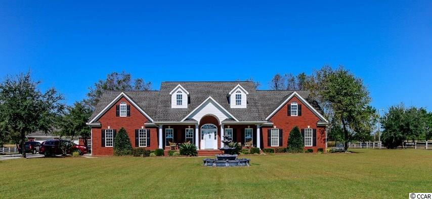 1280 Saint John Road, Galivants Ferry, SC 29544
