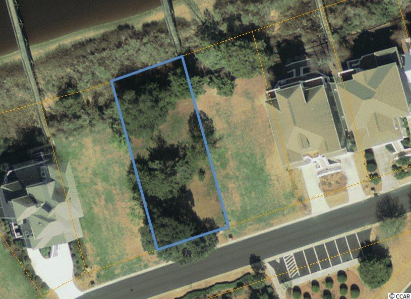 LOT 382 SOUTH ISLAND DRIVE, North Myrtle Beach, SC 29582