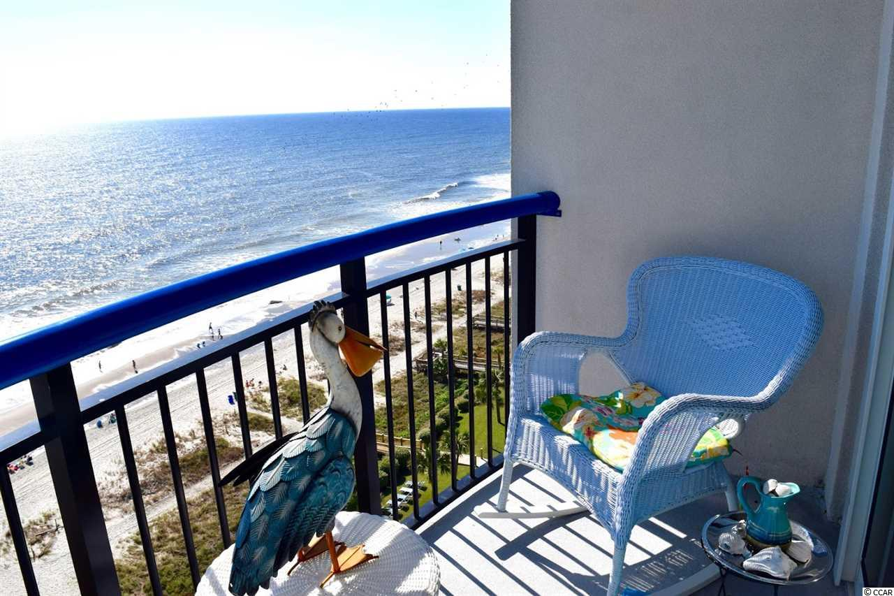 Condo For Sale At Boardwalk Oceanfront Tower In Myrtle Beach South Carolina Unit 1437 Listing
