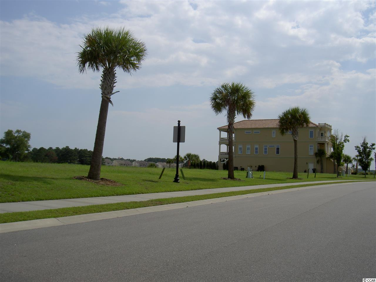 Lot 38 Waterway Palms Plantation, Myrtle Beach, SC 29575