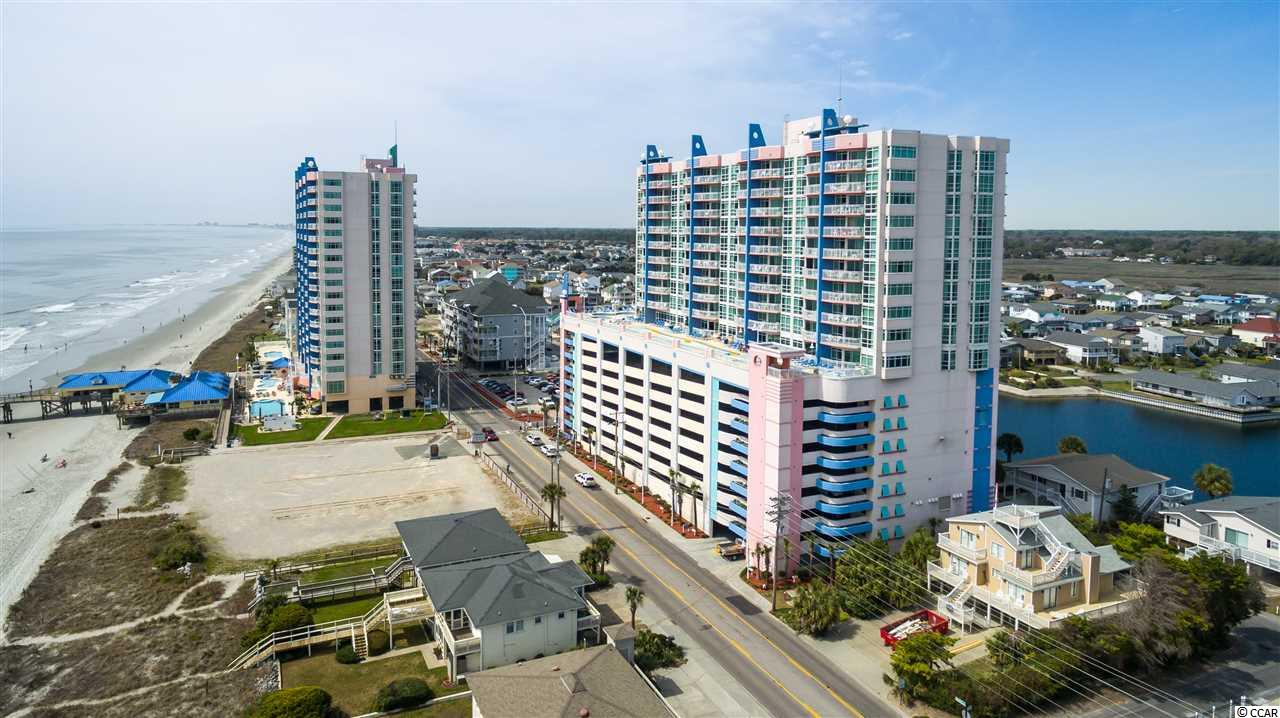 Prince Resort Phase I condo for sale in North Myrtle Beach, SC
