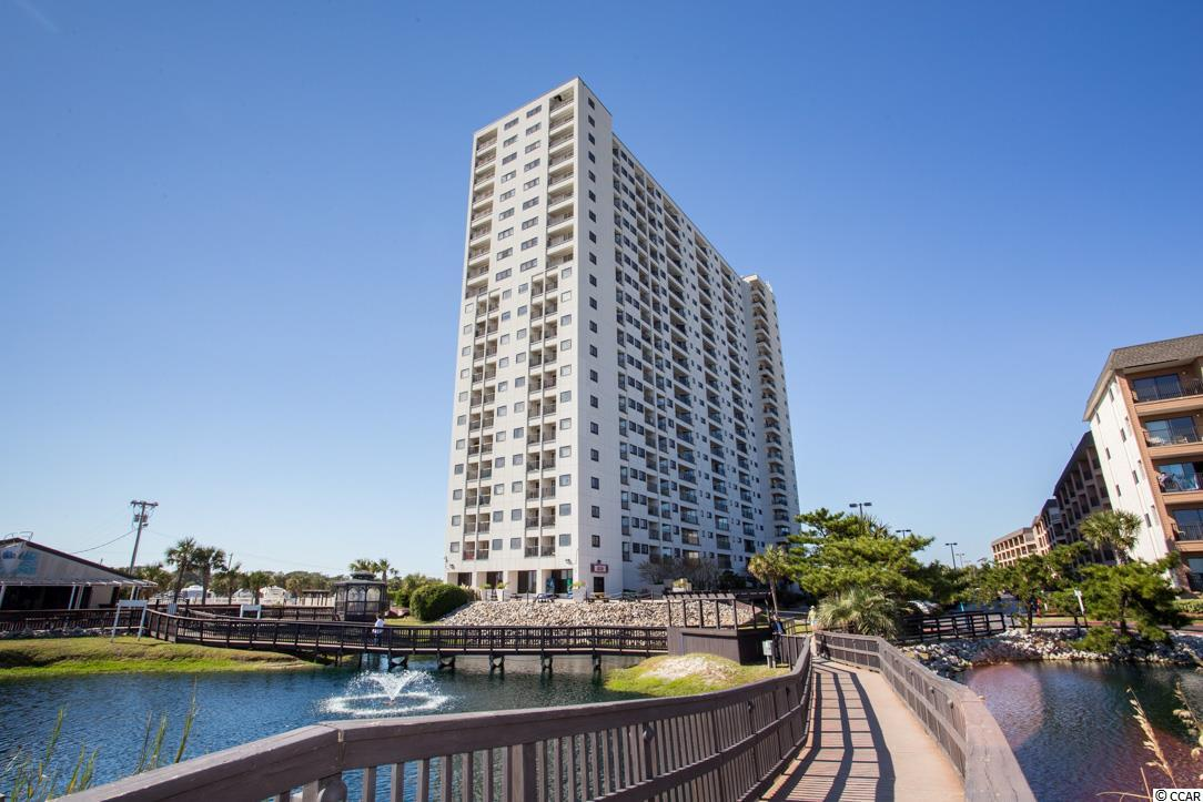 Condo MLS:1621233 MB RESORT RT  5905 S Kings Highway Myrtle Beach SC