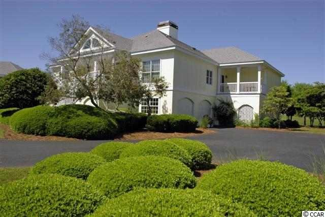 Condo / Townhome / Villa for Sale at 104 Collins Meadow Drive 104 Collins Meadow Drive Georgetown, South Carolina 29440 United States