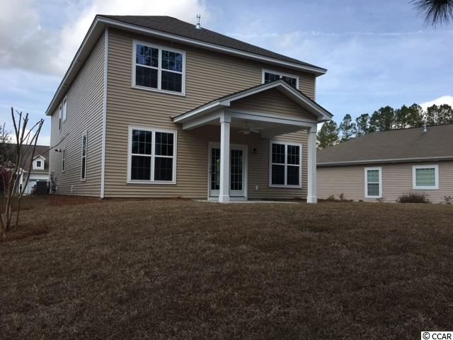 Real estate listing at  Clear Pond at Myrtle Beach Natio with a price of $267,400