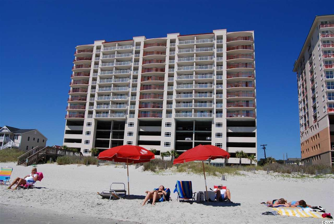 1401 S Ocean Blvd. PH 1, North Myrtle Beach, SC 29582