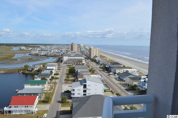 Prince Resort II condo for sale in North Myrtle Beach, SC