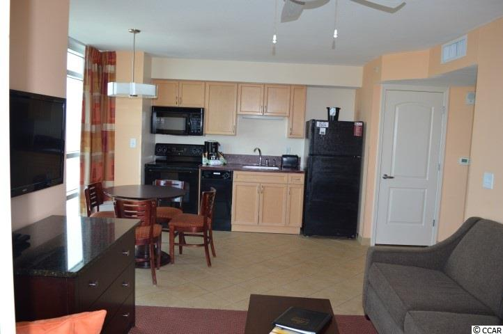 Real estate listing at  Prince Resort II with a price of $129,900