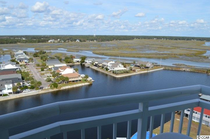 Another property at  Prince Resort II offered by North Myrtle Beach real estate agent