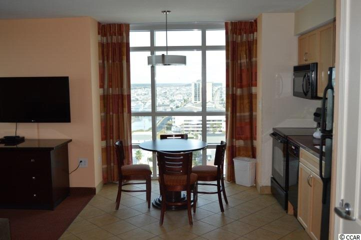 condo for sale at  Prince Resort II for $129,900