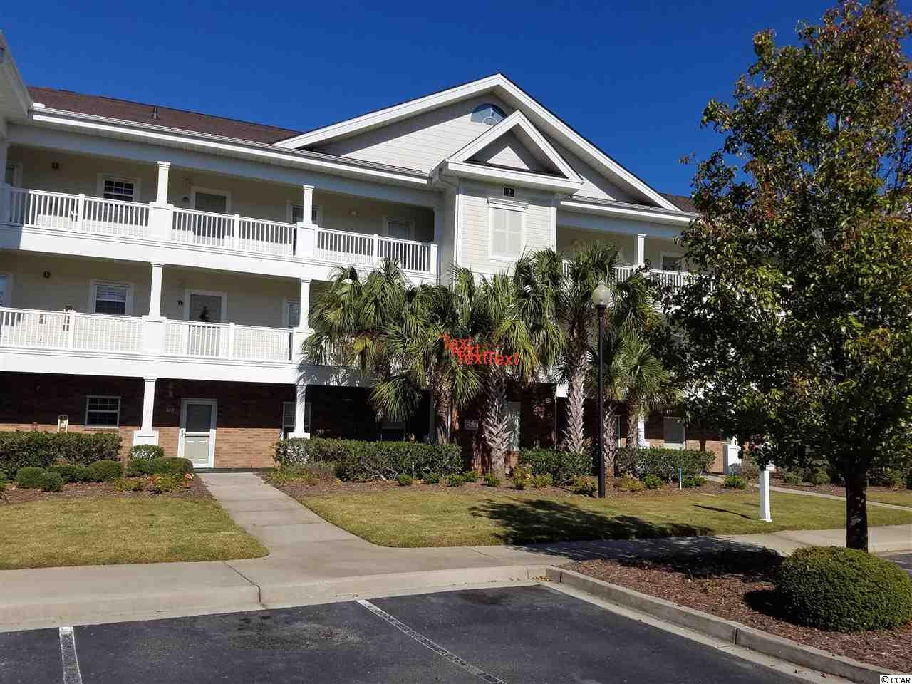 Condo For Sale At River Xing Brft In North Myrtle Beach South Carolina Unit 232 Listing Mls