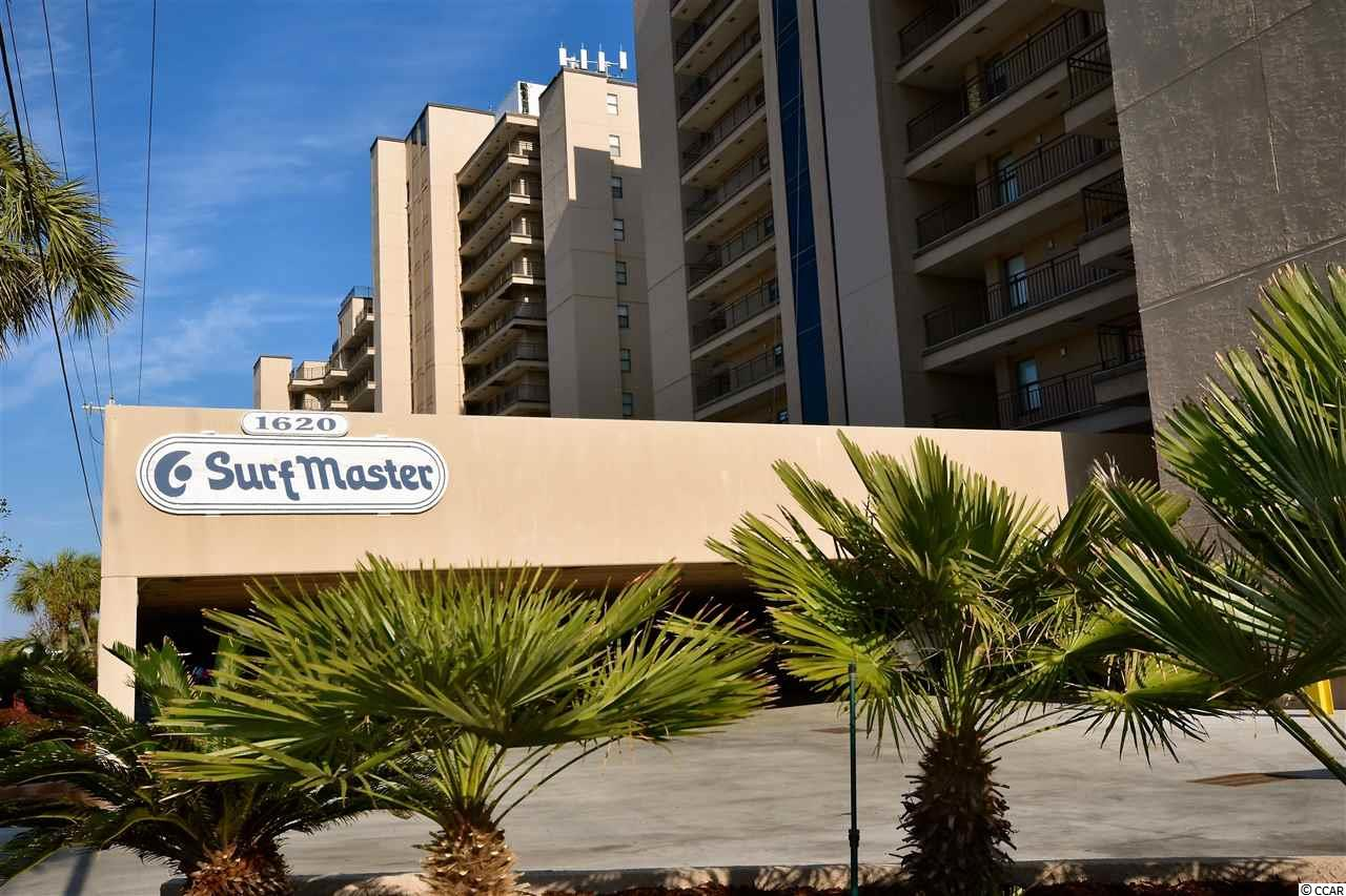 Condo for sale at surfmaster ii in garden city beach south for Surfmaster garden city