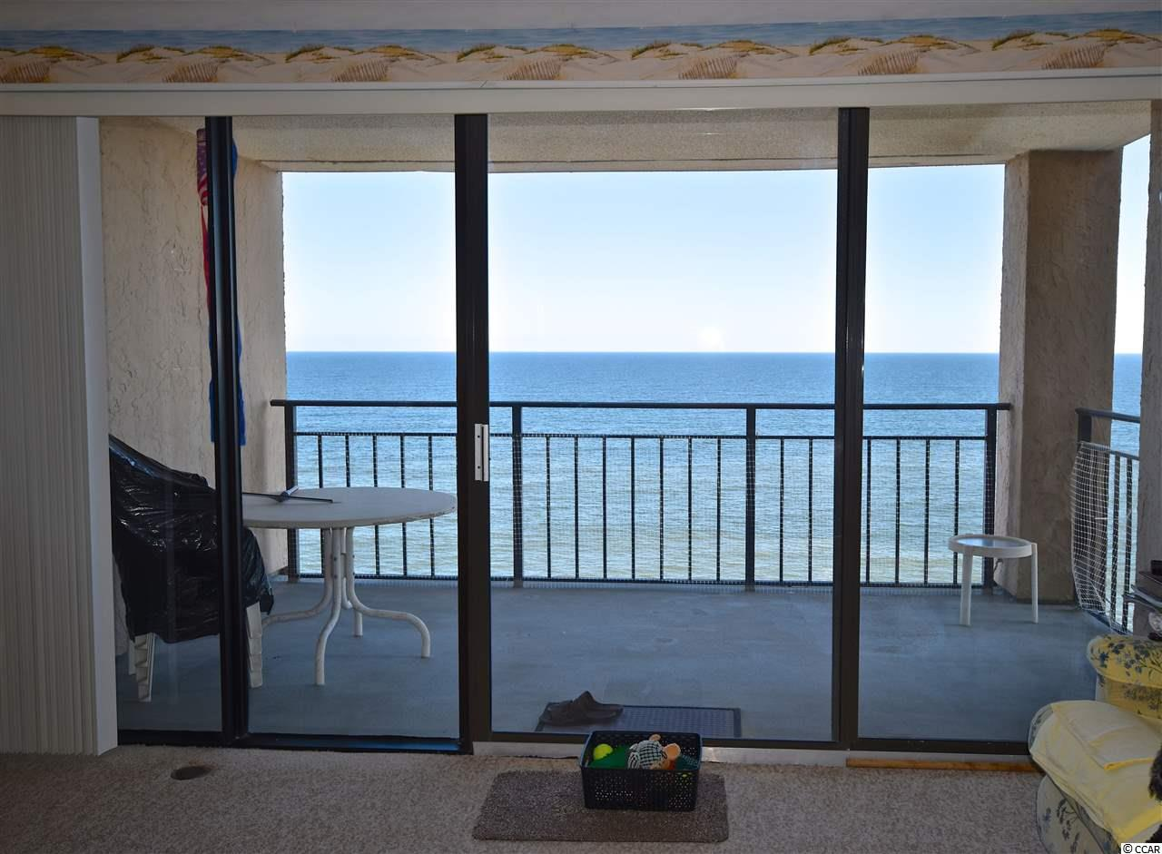SURFMASTER II condo at 1620 N Waccamaw Drive for sale. 1621444